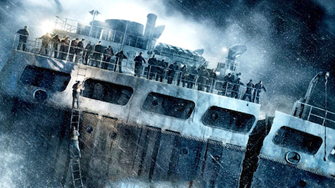 The Finest Hours (שעה של גיבורים)